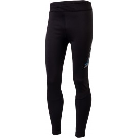 Klimatex EINAR - Kids' tights with a windproof membrane