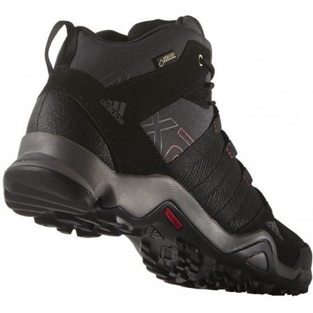 AX2 MID GTX - Men's outdoor shoes - adidas AX2 MID GTX - 4