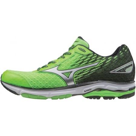 Pánská běžecká obuv - Mizuno WAVE RIDER 19 - 1 ef6b72920d