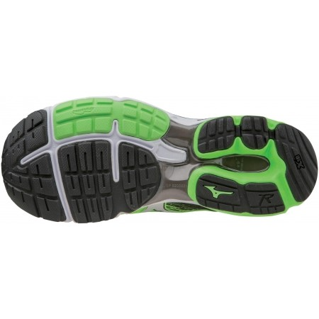 Pánská běžecká obuv - Mizuno WAVE RIDER 19 - 2 155682e553
