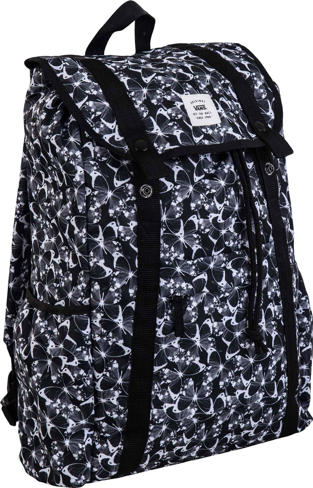 e640afabe4a05 Vans W CARAVANER BACKPACK BUTTERFLY