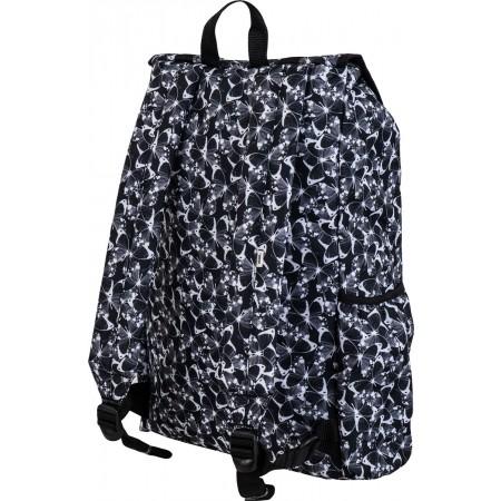 14bc00702f971 Women s backpack - Vans W CARAVANER BACKPACK BUTTERFLY - 2