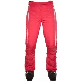 Rossignol SUNRISE HEATHER - Pantaloni ski damă