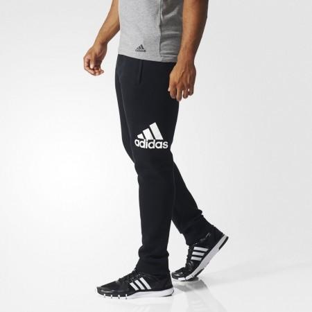 Spodnie adidas Sport Essentials Logo Fleece Pant AB6527