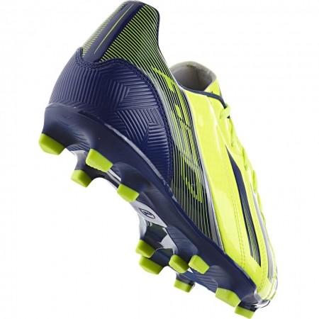 F10 TRX FG - Pánské kopačky - adidas F10 TRX FG - 6