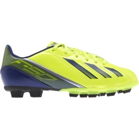 newest d9a5e 2af82 F5 TRX FG J - Junior Football Boots - adidas F5 TRX FG J - 1