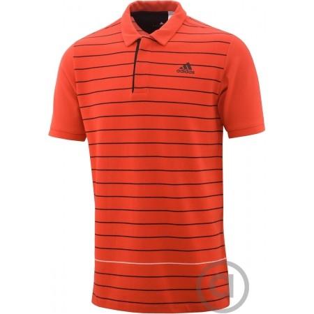 SEASONAL ESSENTIALS YARN-DYE POLO - Pánske polo tričko - adidas SEASONAL  ESSENTIALS YARN- 867ec563331