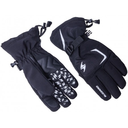 Men's ski gloves - Blizzard REFLEX