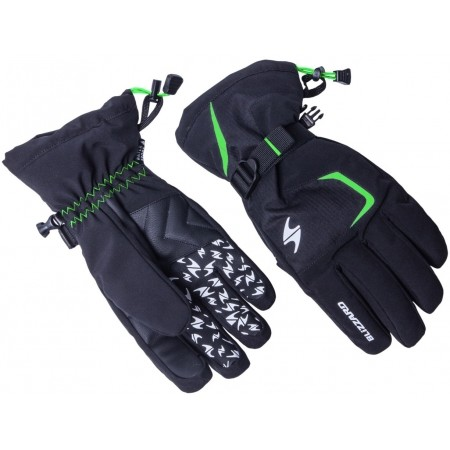 Blizzard REFLEX - Men's ski gloves