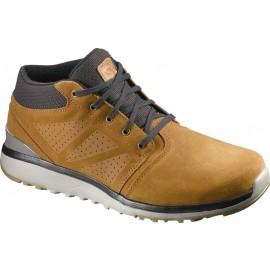 Salomon UTILITY CHUKKA TS WR - Men's winter shoes