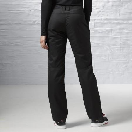 Pantaloni outdoor damă - Reebok FOUNDATIONS WOMENS PADDED PANT - 5