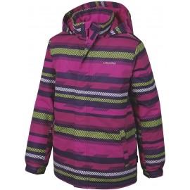 Lewro HOLY 116-134 - Kids' snowboard jacket