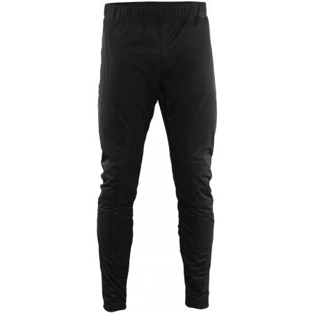 Pánské zateplené kalhoty - Craft INTENSITY TIGHTS M