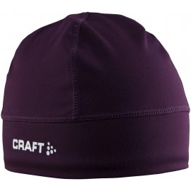 Craft LIGHT THERMAL HAT - Czapka do biegania