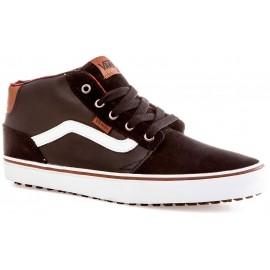 Vans M CHAPMAN MID MTE - Pánská zimní obuv