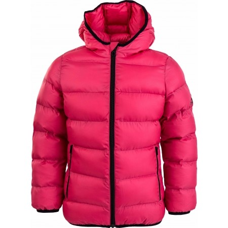 adidas SYNTHETIC DOWN YOUTH GIRLS BTS JACKET