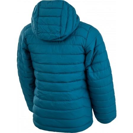 Kurtka zimowa dziecięca - Columbia POWDER LITE PUFFER - 3