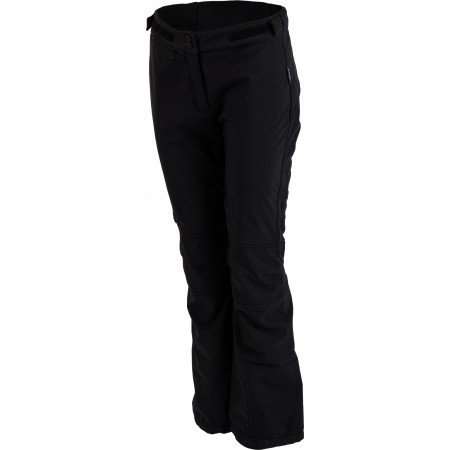 Women's softshell trousers - Hi-Tec LADY LORANA - 1