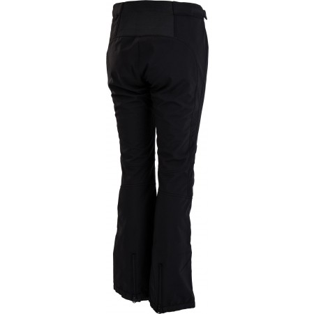 Women's softshell trousers - Hi-Tec LADY LORANA - 3