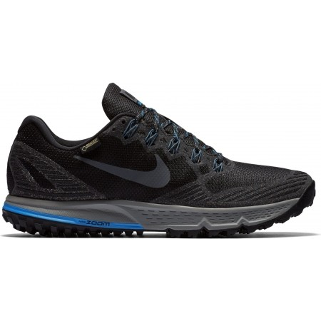 Men's running shoes - Nike ZOOM WILDHORSE 3 GTX - 1