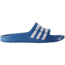 adidas DURAMO SLIDE K - Children's slides