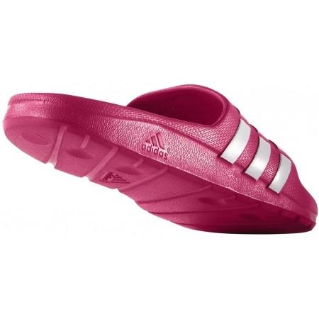 DURAMO SLIDE K - Children's slides - adidas DURAMO SLIDE K - 4
