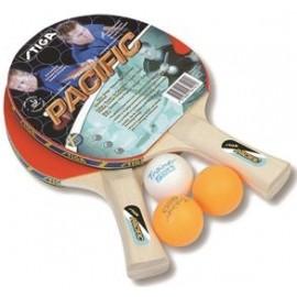 Stiga SET PACIFIC - Ping-pong szett