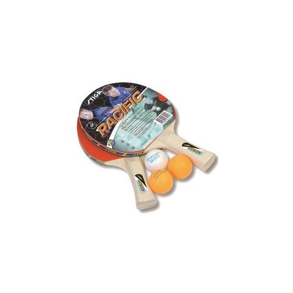 Stiga SET PACIFIC - Set na stolný tenis