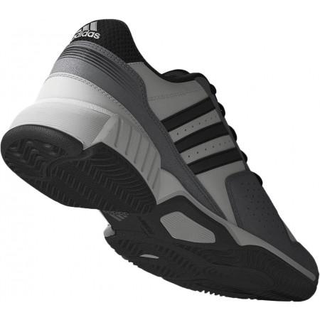 Pánská tenisová obuv - adidas BERCUDA 3 - 4