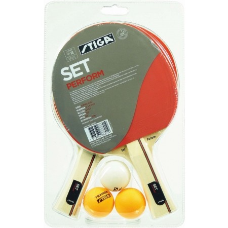 Stiga PERFORM SET - Table tennis set