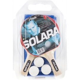 Stiga SOLARA - Zestaw do gry w tenisa stołowego