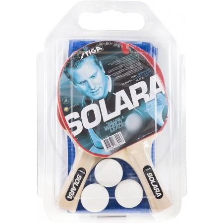 Stiga SOLARA - Set tenis de masă