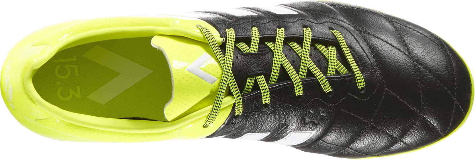 new arrival 329d4 9dc9a adidas ACE 15.3 TF LEATHER | sportisimo.com