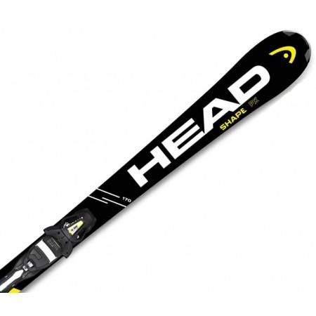 Sjezdové lyže - Head SHAPE PX + PR 10 - 1 b29759a024d