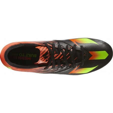 Мъжки бутонки - adidas - adidas MESSI 15.3 - 2