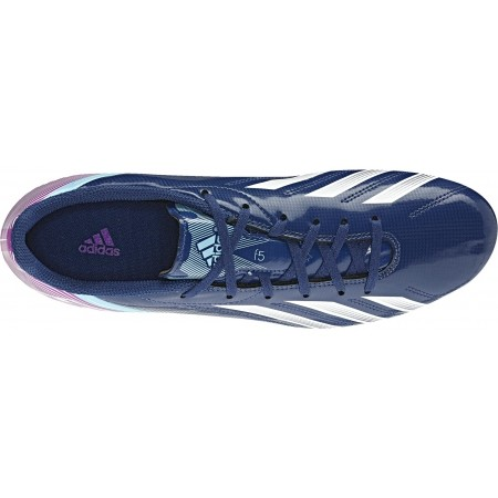 F5 TRX FG - Men's football boots - adidas F5 TRX FG - 3