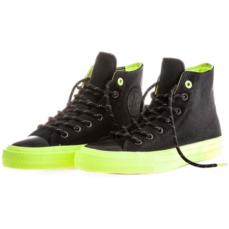 Converse Chuck Taylor All Star Magasszárú Street Shield