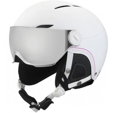 Bolle JULIET VISOR - Women's ski helmet