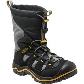 Keen WINTERPORT II WP JR - Dětská zimní obuv