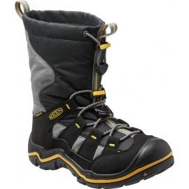 Keen WINTERPORT II WP K - Детски зимни обувки
