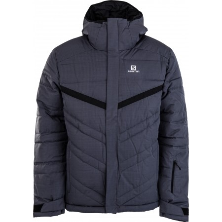 Men's ski jacket - Salomon STORMPULSE JKT M - 1