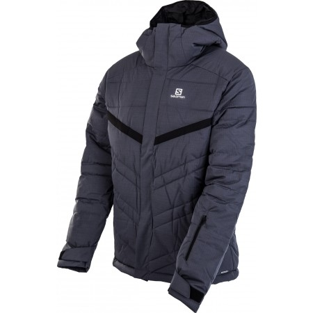 Men's ski jacket - Salomon STORMPULSE JKT M - 2