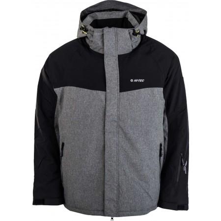 Pánská zimní lyžařská bunda - Hi-Tec PACNER - 1