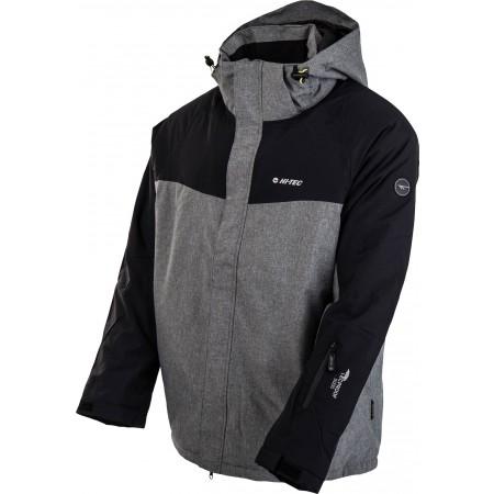 Pánská zimní lyžařská bunda - Hi-Tec PACNER - 2