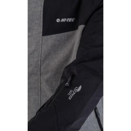 Pánská zimní lyžařská bunda - Hi-Tec PACNER - 4