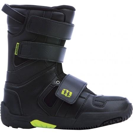 Morrow SLICK - Dětské boty na snowboard