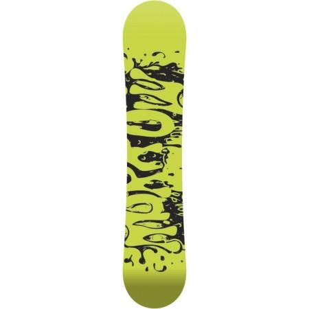 Detský snowboard - Morrow BLAZE - 3
