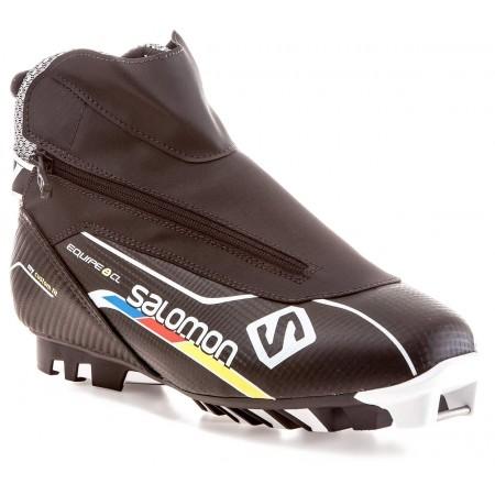 Buty biegowe męskie - Salomon EQUIPE 8 CLASSIC CF - 1