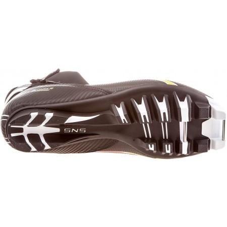 Buty biegowe męskie - Salomon EQUIPE 8 CLASSIC CF - 3