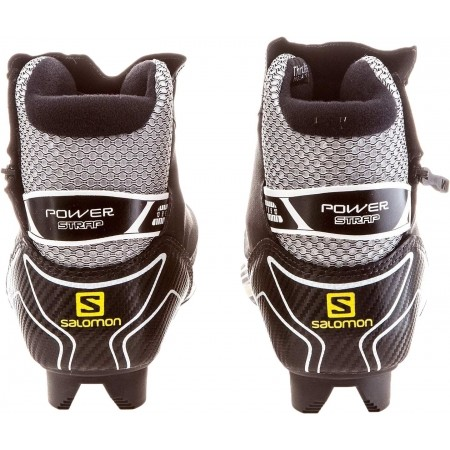 Buty biegowe męskie - Salomon EQUIPE 8 CLASSIC CF - 5